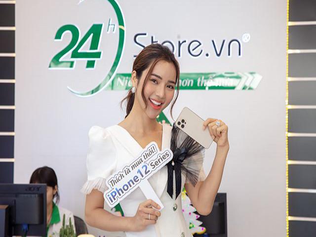 Người mẫu Kim Cương