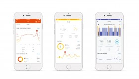 Ứng dụng Nokia Health Mate cho iPhone và Android có bước cải tiến lớn