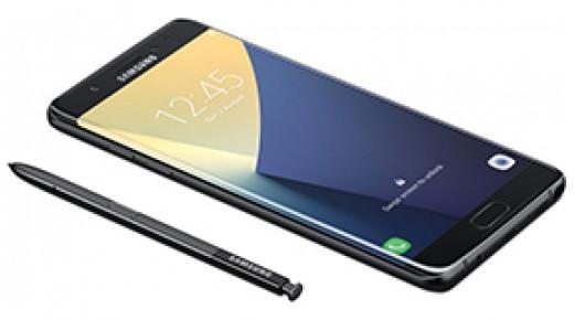 8 tính năng nổi bật được mong đợi trên Samsung Galaxy Note 8