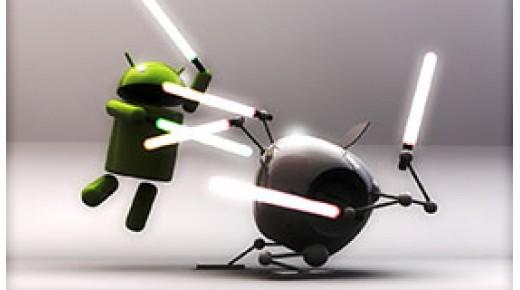Tại sao cuộc chiến Apple vs Samsung trở thành cuộc chiến đẹp nhất trong làng Smartphone?