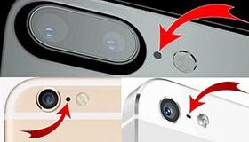 """Lỗ nhỏ cạnh Camera sau của iPhone có công dụng """"thần kỳ"""" ít ai biết"""