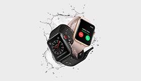 Tổng hợp các tin đồn về Apple Watch 3