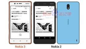 """Nokia giới thiệu Nokia 2 sẽ có giá rẻ ngang điện thoại """"đập đá"""""""