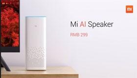 Xiaomi trình làng loa thông minh Mi Ai Speaker cạnh tranh với chiếc Amazon Echo