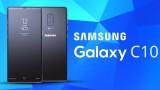 Samsung Galaxy C10 Camera Kép đầu tiên của Samsung chính thức ra mắt