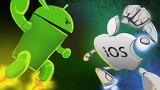 So sánh bảo mật của iOs và Android: Điểm lại những điểm nổi bật. (P1)