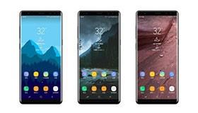 Đánh giá tổng quan về Samsung Galaxy Note 8 trước khi ra mắt