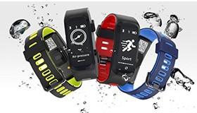 Ra mắt smartband 250000 với nhiều tính năng cực hiện đại!