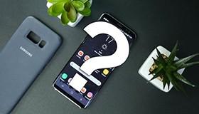 Ảnh thiết kế của Samsung Galaxy Note 9 sẽ giúp bạn quên Note 8 ngay lập tức