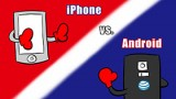 IPhone vs Android: 12 điểm khác biệt nhất của các hệ điều hành