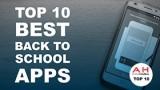 Top 10 Ứng dụng Android giúp bạn học dễ như chơi tốt nhất năm 2017