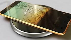 Điện thoại iPhone 8 xách tay 32 Gb sẽ được trang bị công nghệ sạc không dây tân tiến
