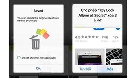 Hướng dẫn ẩn và khóa hình ảnh riêng tư trên iPhone vô cùng đơn giản