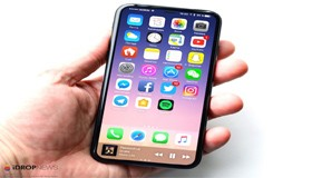 Mua iPhone 8 Lock 64 GB giá rẻ tại TPHCM