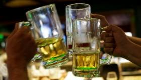 Samsung có thể trở thành Smartphone đầu tiên cảnh báo nếu bạn say rượu