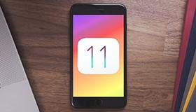 iOS 11 hé lộ gì về điện thoại iPhone 8 mới?