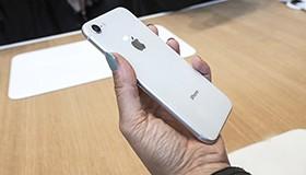 So sánh iPhone 8 mới 256GB chạy iOS 10 với điện thoại chạy Android 7
