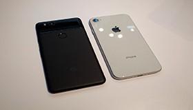6 điểm ai cũng chê iPhone 8 chính hãng, khen Google Pixel