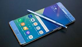 Samsung Galaxy Note Fan Edition – Phải chăng là phiên bản Galaxy Note 7 mới?