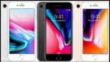 Điện thoại iPhone 8 có mấy màu? iPhone 8 màu nào đẹp nhất?