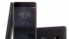 """Nokia 6 màu đen Arte – Điện thoại Nokia """"huyền thoại"""" đã trở lại"""