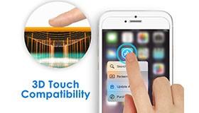 Thủ thuật để tận dụng tính năng 3D Touch trên iPhone 8 64 Gb