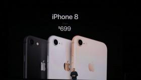"""Những lý do thuyết phục bạn """"lên đời"""" điện thoại iPhone 8 chính hãng"""