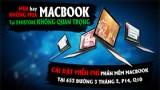 [Event] Sự kiện siêu shock – Đến ngay 24hStore cài đặt phần mềm Macbook miễn phí – Không cần quan tâm xuất xứ của máy