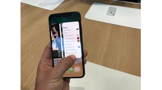 10 thủ thuật trên iPhone X giúp sử dụng hiệu quả mà bạn nên biết