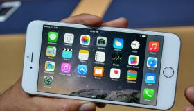 Khắc phục lỗi ứng dụng dừng hoạt động trên iphone