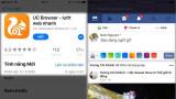 Mẹo vặt: Lướt Facebook mà không cần phải cài đặt Messenger cực hữu ích trên iPhone