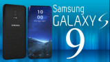 Hé lộ tin tức mới về Samsung Galaxy S9
