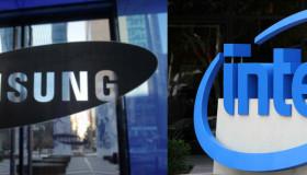 Samsung bất ngờ trở thành nhà sản xuất chip bán dẫn lớn nhất năm 2017