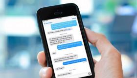 Thủ thuật gửi đồng loạt tin nhắn SMS hoặc Email cho nhiều người trên iPhone
