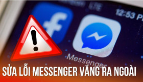 Cách sửa lỗi tự thoát Facebook trên iPhone