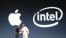 Bye Bye Qualcomm, Apple sẽ sử dụng chip Intel trên các dòng iPhone 2018