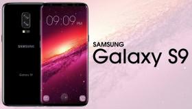 Những điểm đáng chú ý của Samsung Galaxy S9