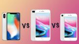 Apple cho biết iPhone 8, 8 Plus và iPhone X có thiết kế chống chai pin