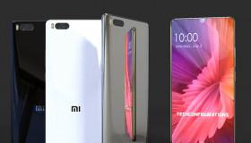 Thông tin đầy đủ nhất về cấu hình của Xiaomi Mi 7