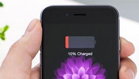 Thủ thuật kiểm tra số lần sạc, tình trạng chai pin trên iPhone cực nhanh