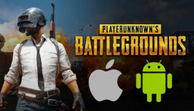 Tựa game đình đám PUBG đã chính thức xuất hiện phiên bản Mobile