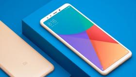 Lộ diện thiết kế màn hình của Xiaomi Redmi Note 5