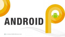Android P sẽ giúp bạn bảo mật tốt hơn với các tính năng thông minh