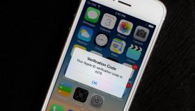 Bật tính năng bảo mật 2 lớp trên Apple ID