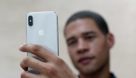 Chế độ Portrait Lightning trên iPhone X được Apple thiết kế ra sao?