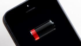 Top nguyên nhân gây hao pin cho iPhone của bạn