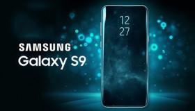 Xuất hiện hình ảnh rõ nét của Samsung Galaxy S9 và S9 Plus trước ngày ra mắt