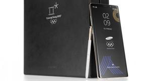 Cài Theme Olympic PyeongChang 2018 cho điện thoại Samsung