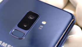4 điểm nổi bật của camera Samsung Galaxy S9