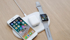 Apple dự kiến sẽ phát hành thiết bị sạc không dây AirPower vào tháng 3 năm nay